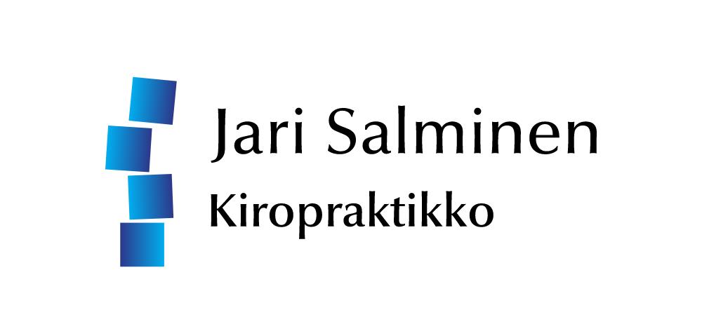 Kiropraktikko Jari Salminen